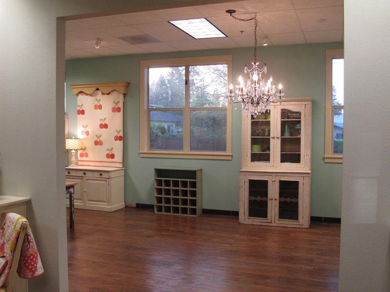 New-Classroom-Hollyhill