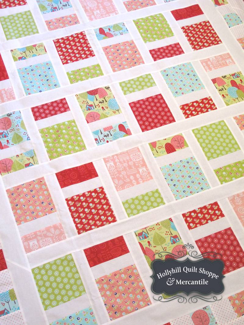 Little-Red-Quilt