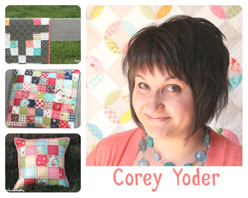 Corey-Yoder-Class-Info