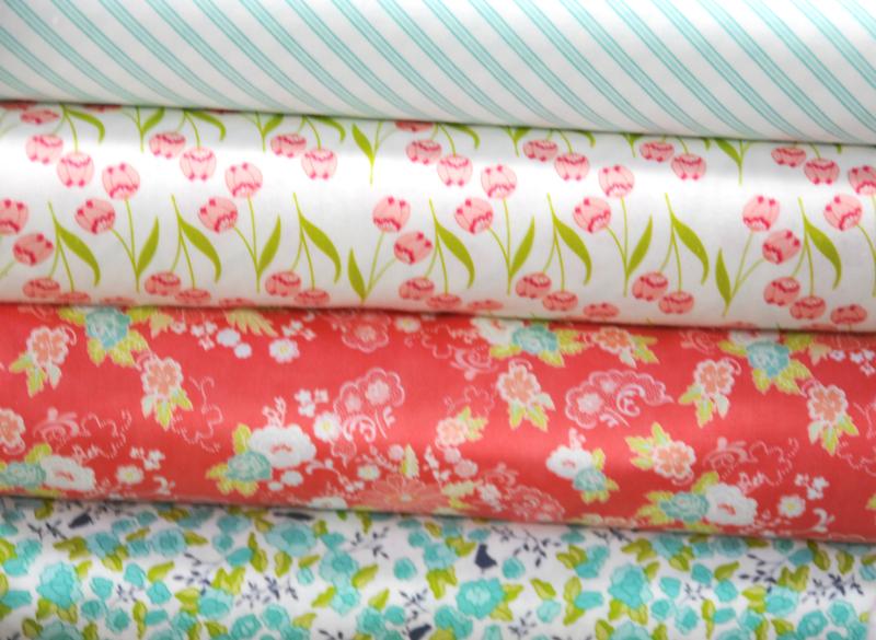 Tuppence-Fabric