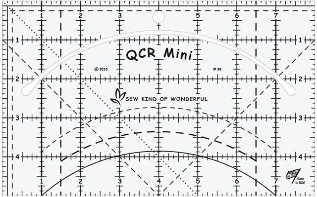 Quick-Curve-Ruler-Mini