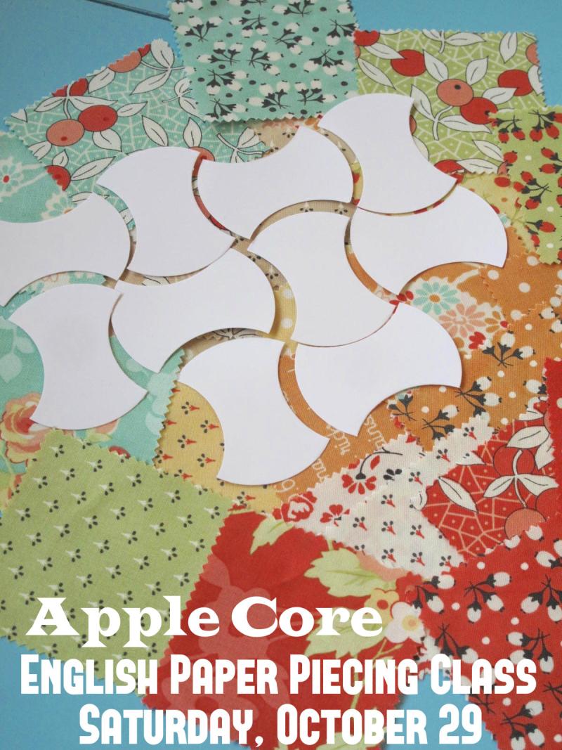 Apple-Core-Class-New