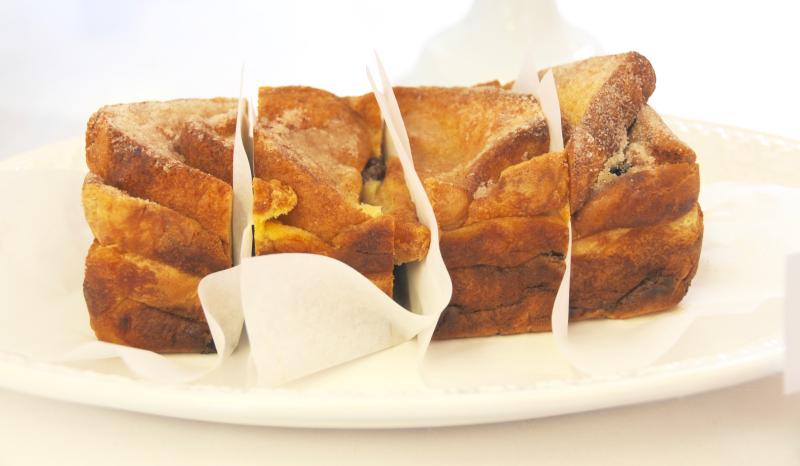 English-Bread-Pudding