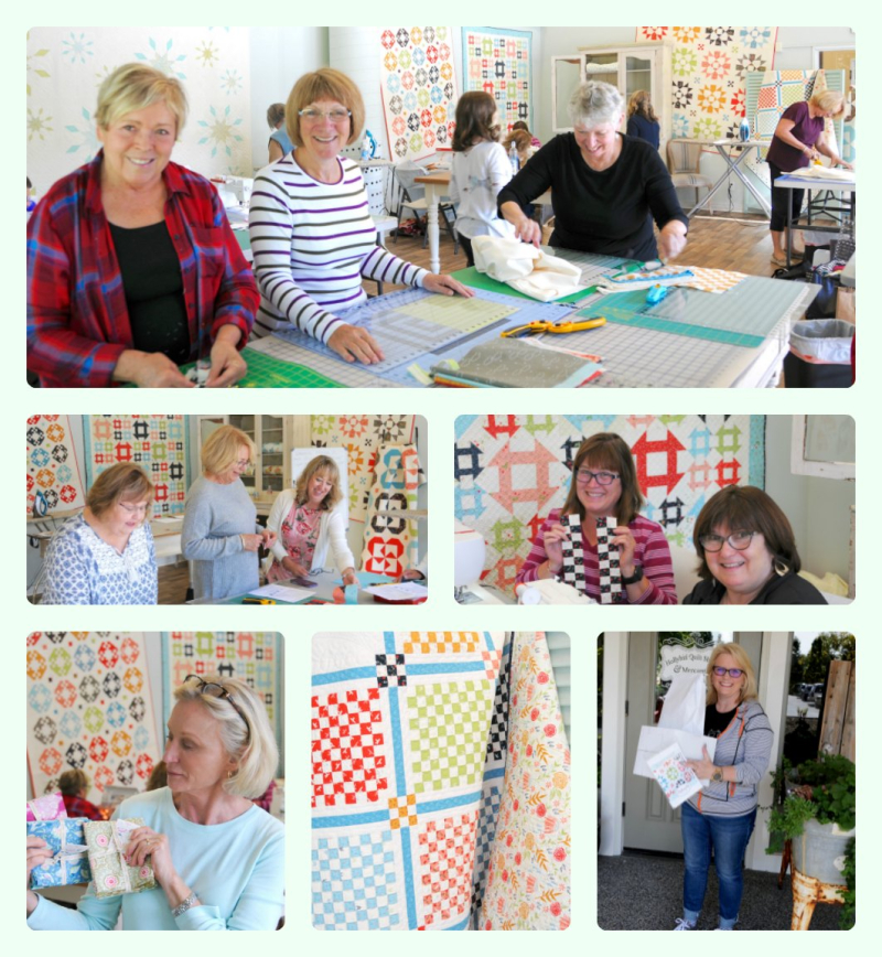 A-Quilting-Life-Weekend