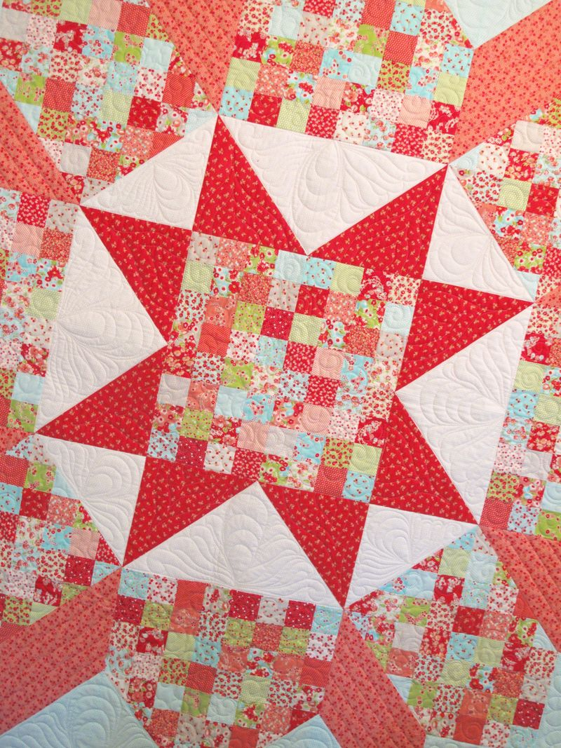 Patchwork-Swoon