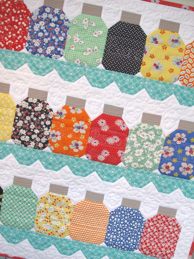 Canning-Season-Quilt-Kit