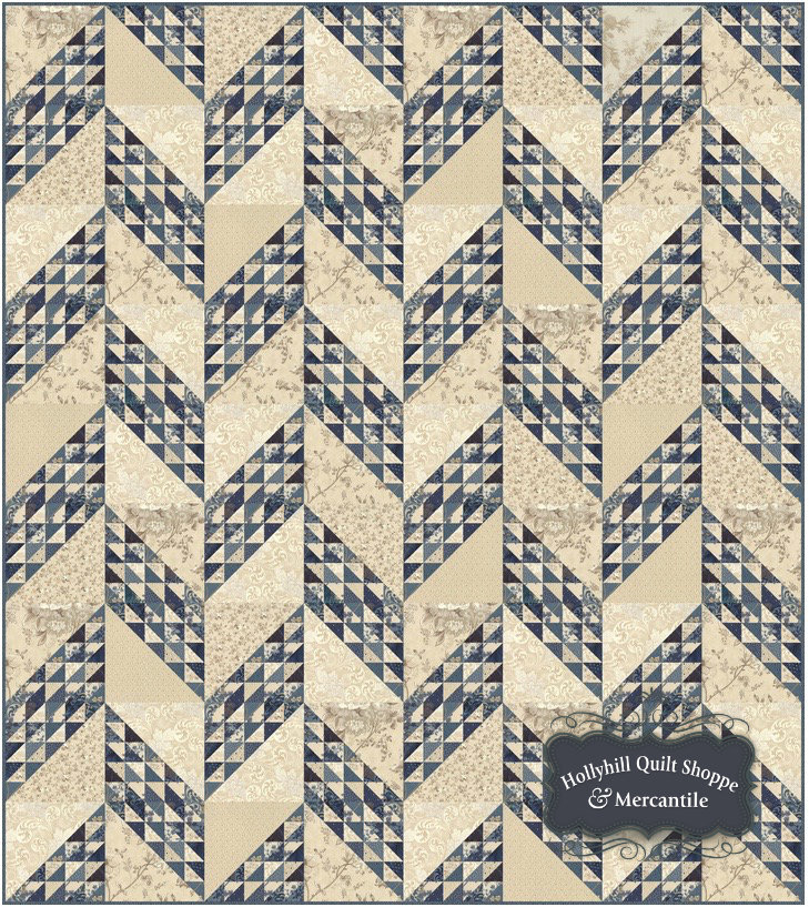 Blue-Barn-Sugar-Pine-Quilt-Kit