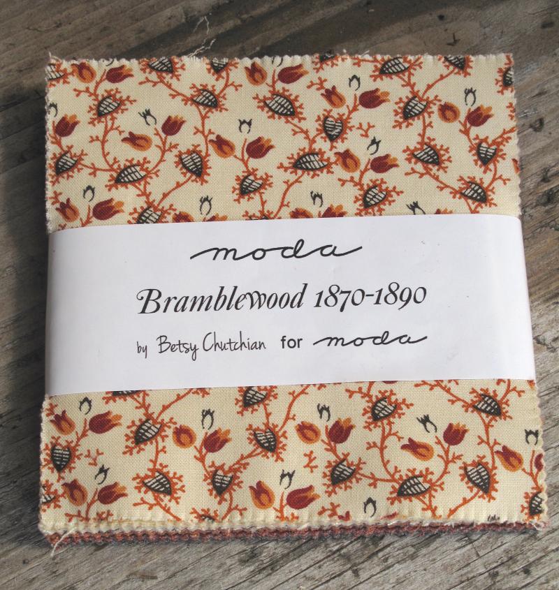 Bramblewood-Charm-Pack