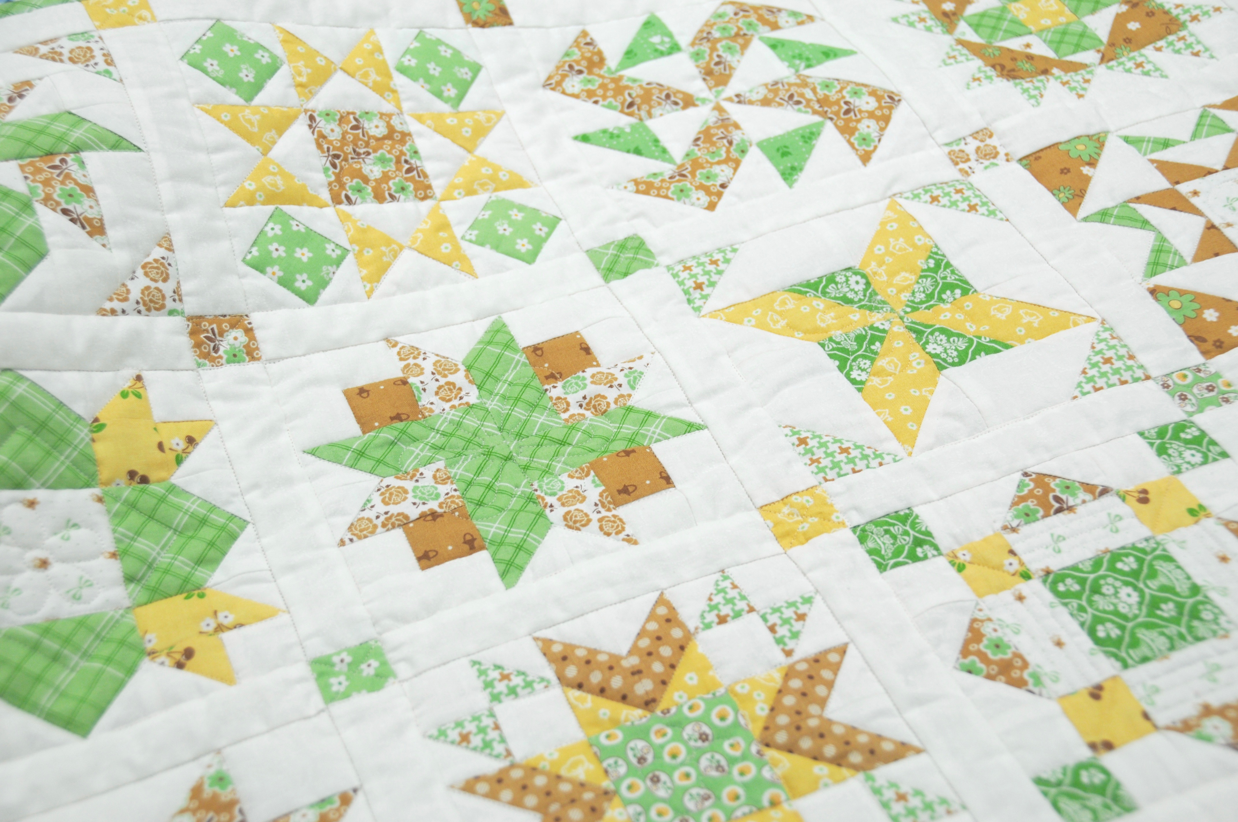 Look What Baking Can Do! Bake Shop 2 Is Here! New Quilty Fun Row