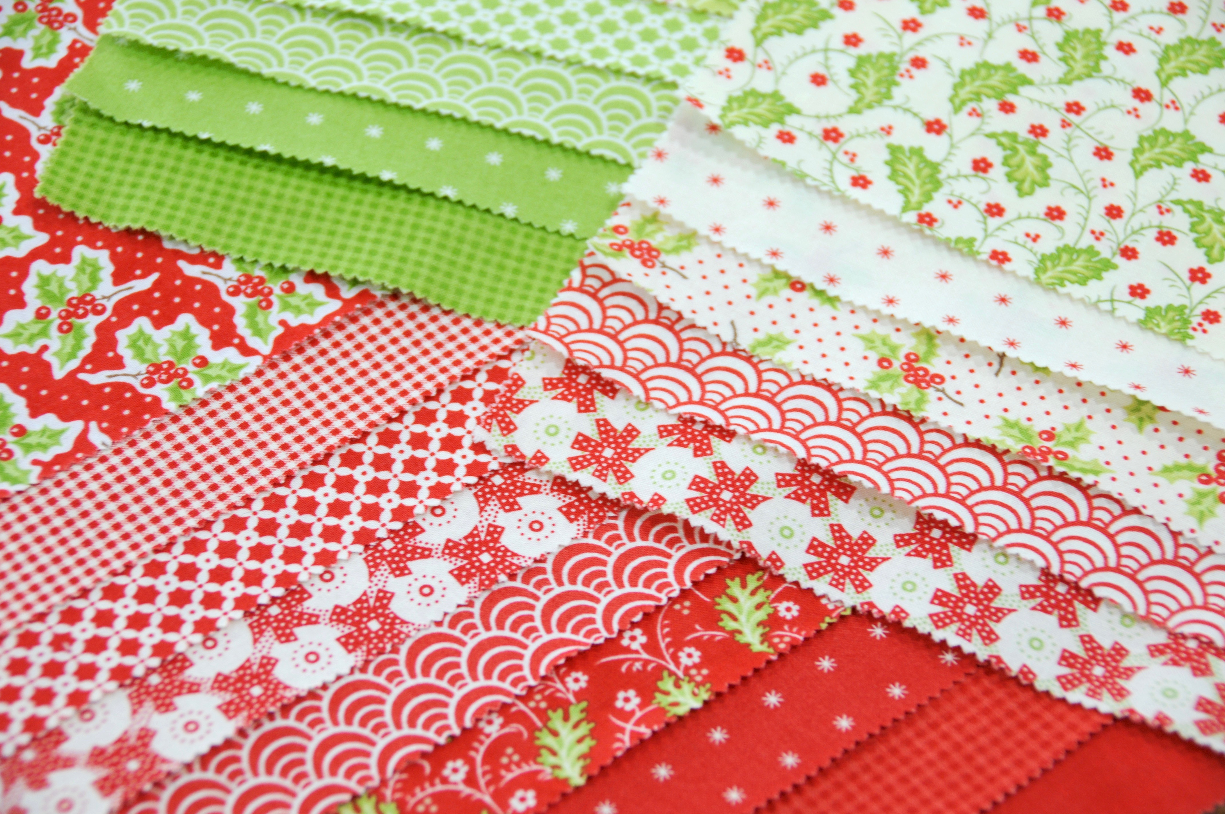 Moda Christmas Fabric 2019.A Look At New Fabric Including Zen Chic Sweetwater Fig