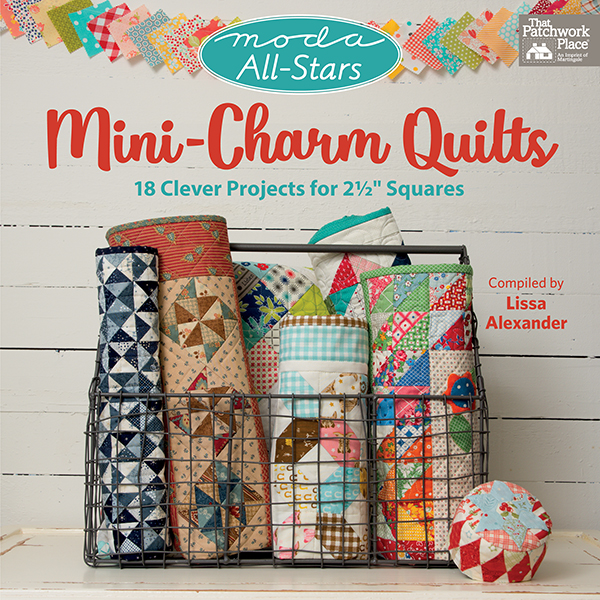 Mini-Charm-Quilts-Moda-All-Stars