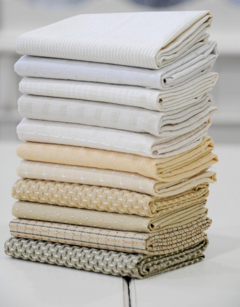 Neutral-Texture-Bundle
