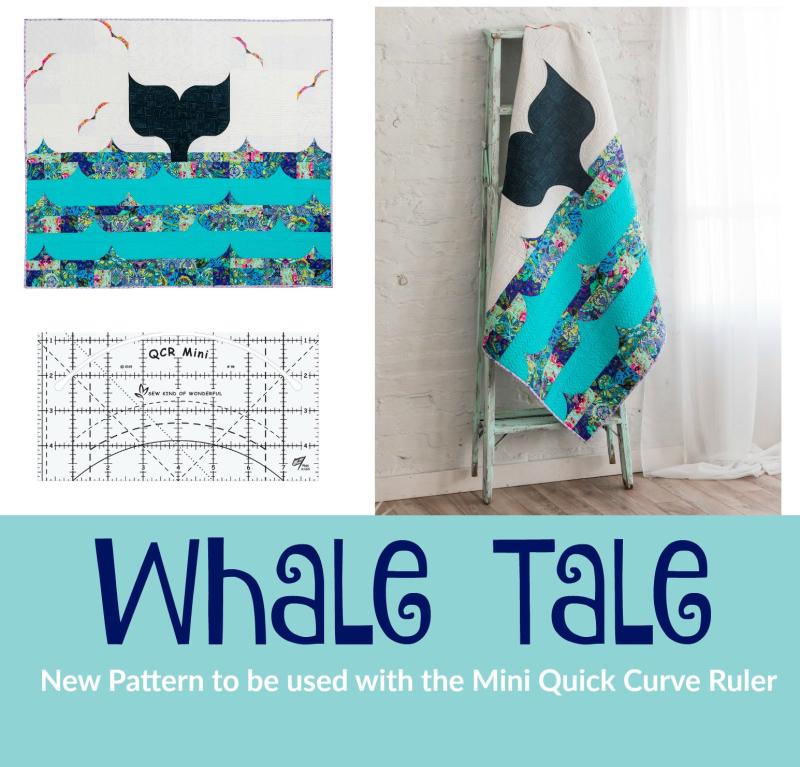 Whale-Tale-Pattern