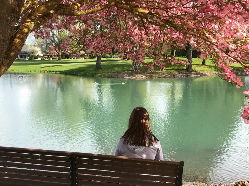 Charbonneau-Pond