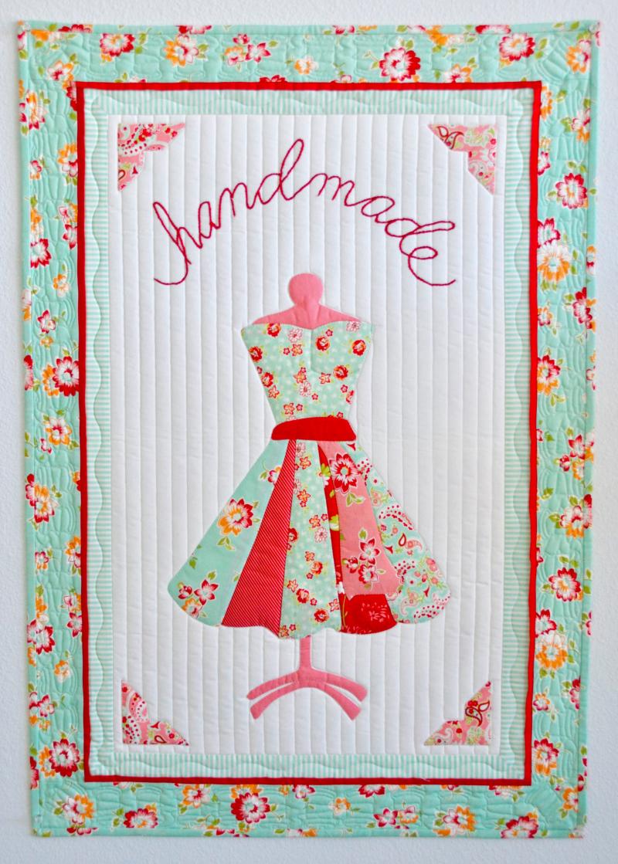 Handmade-scrumptious
